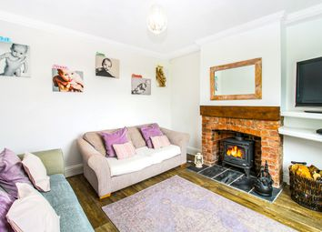 Thumbnail 4 bed detached house for sale in Sandhill Road, Rawmarsh, Rotherham
