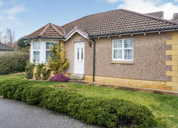 Thumbnail 2 bed detached bungalow for sale in Marleon Field, Elgin