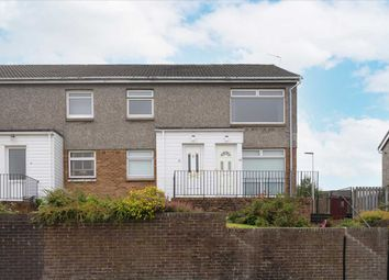 Thumbnail 2 bed flat for sale in Tolsta Crescent, Polmont, Falkirk