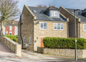 4 bed detached house for sale in High Street, Apperknowle, Dronfield S18