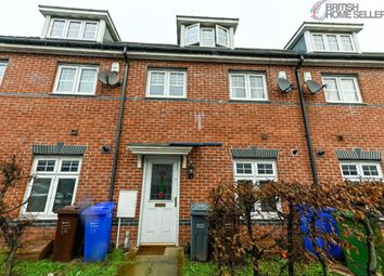 3 bed terraced house for sale in Queens Road, Manchester M8