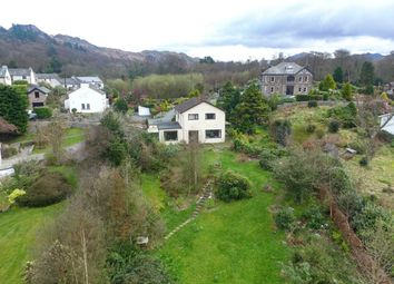 Thumbnail 4 bed detached house for sale in Whin Rigg, Eskdale, Holmrook, Cumbria