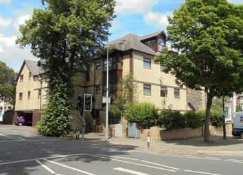 Thumbnail 1 bed property to rent in Westgrove Court, West Grove, Cardiff