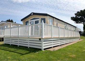 Thumbnail 2 bed mobile/park home for sale in Hoburne Blue Anchor, Blue Anchor, Minehead