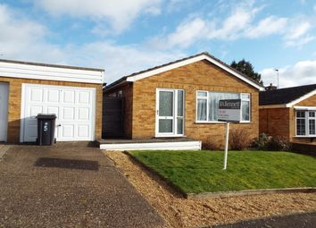 Thumbnail 2 bed bungalow to rent in Farley Avenue, Harbury, Leamington Spa