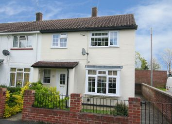 Thumbnail 3 bed end terrace house to rent in Ifield, Crawley, West Sussex.
