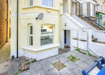 Thumbnail 1 bed flat for sale in Heathfield Road, Croydon, Surrey