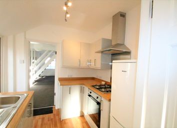 Thumbnail 2 bed terraced house to rent in Helder Street, South Croydon