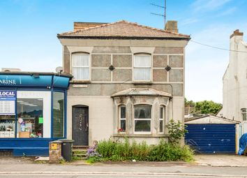 Thumbnail 4 bed semi-detached house for sale in Bexhill Road, St. Leonards-On-Sea
