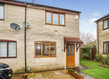 2 bed end terrace house for sale in York Close, Yate, Bristol BS37