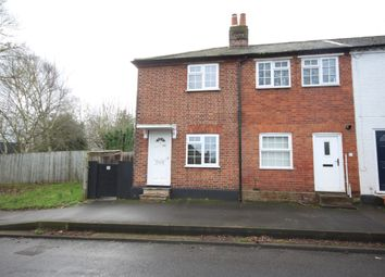 Thumbnail 2 bed end terrace house for sale in Gringer Hill, Maidenhead