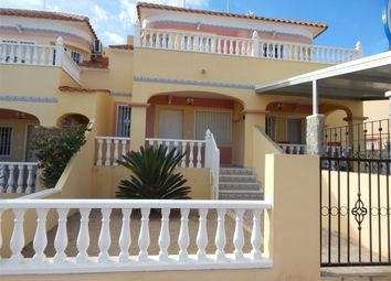 Thumbnail 3 bed block of flats for sale in 3 Bedroom Townhouse, Villamartin, Alicante, 03189