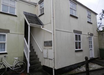 Thumbnail 2 bed flat to rent in Victoria Place, Penzance