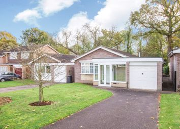 Thumbnail 2 bed detached bungalow for sale in Kingsway Road, Leicester