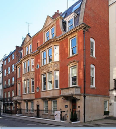Thumbnail Office to let in Park Place, London