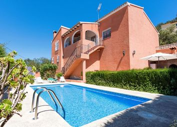Thumbnail 4 bed villa for sale in Benissa, Spain