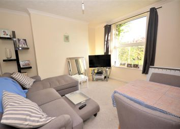 Thumbnail 1 bed flat for sale in Kingston Road, London
