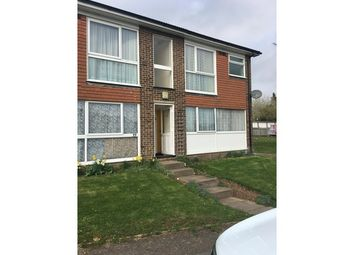 Thumbnail 1 bedroom flat to rent in Berners Way, Broxbourne