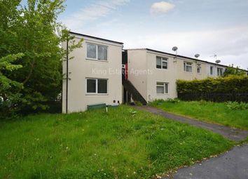 Thumbnail 1 bed maisonette for sale in Tyrill, Stantonbury, Milton Keynes, Buckinghamshire