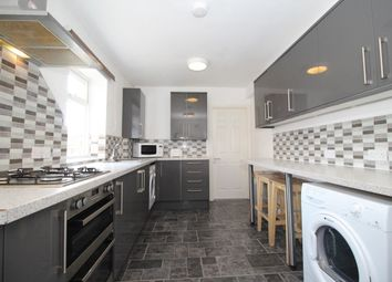Thumbnail 5 bed property for sale in Lodge Road, Southampton