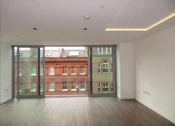 Thumbnail 1 bedroom flat to rent in Cashmere House, 37 Leman Street, London