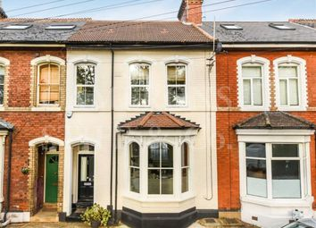 3 bed terraced house for sale in Gratton Terrace, Cricklewood, London NW2