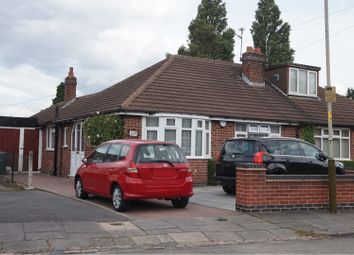 Thumbnail 3 bed bungalow to rent in Sharpland, Leicester