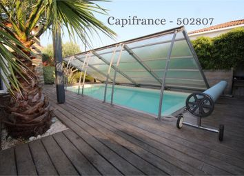 Thumbnail 3 bed detached house for sale in Languedoc-Roussillon, Gard, Aigues Mortes