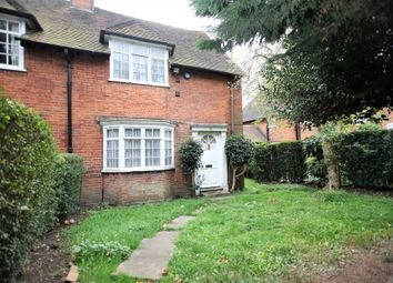 Thumbnail 3 bed semi-detached house for sale in Falloden Way, Hampstead Garden Suburb