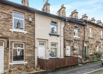 Thumbnail 4 bedroom terraced house for sale in Clifton Place, Shipley