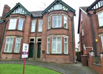 Thumbnail 1 bed flat to rent in Tettenhall Road, Wolverhampton, West Midlands