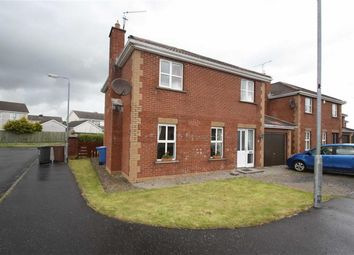Thumbnail 3 bed detached house for sale in Cumber Park, Drumaness, Ballynahinch
