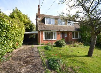 Thumbnail 4 bed bungalow for sale in Sheepcote Dell Road, Holmer Green, High Wycombe