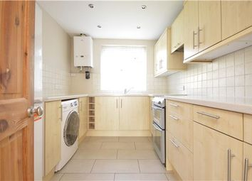 Thumbnail 2 bed flat to rent in Queensfield Court, London Road, Sutton, Surrey