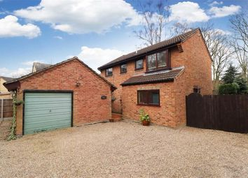 Thumbnail 4 bed property for sale in Cottesmore Road, Doddington Park, Lincoln