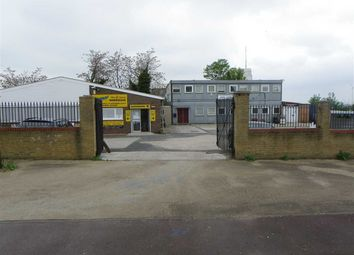 Thumbnail Commercial property to let in Burch Road, Northfleet, Gravesend