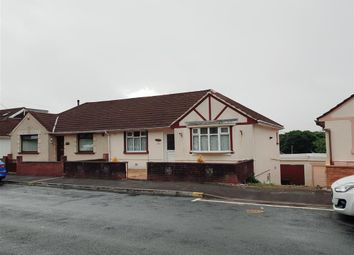 Thumbnail 4 bed property to rent in Park Drive, Skewen, Neath