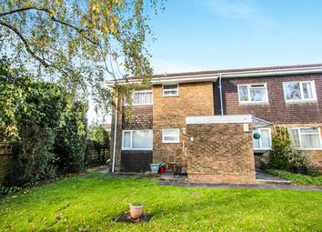 Thumbnail 2 bed maisonette for sale in Lincoln Court, Southampton