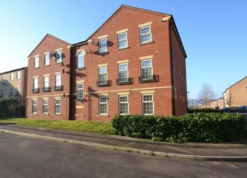 Thumbnail 2 bed flat to rent in Barnsbridge Grove, Barnsley