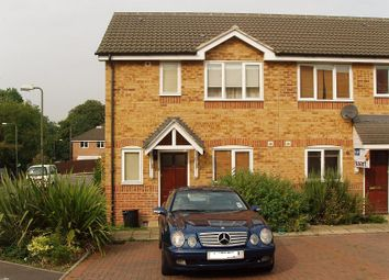 Thumbnail 2 bed end terrace house for sale in Star Lane, Orpington, Kent