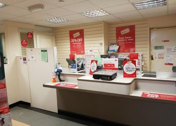 Thumbnail Retail premises for sale in Post Offices HG2, North Yorkshire