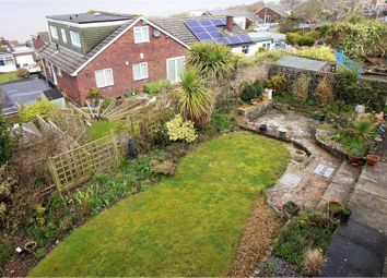 Thumbnail 4 bed detached house for sale in Hillside Road, Portishead
