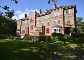 Thumbnail 2 bed flat for sale in Rowan House Kingswood Park, Kingswood, Frodsham