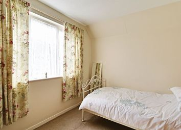 Thumbnail 1 bedroom flat for sale in Cottingham Road, Hull