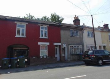 Thumbnail 1 bedroom flat to rent in Union Road, Southampton