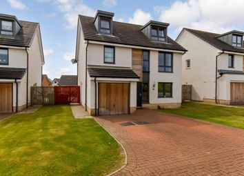 Thumbnail 5 bed detached house for sale in Cypress Road, Motherwell, North Lanarkshire