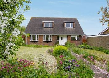 Thumbnail 4 bed detached house for sale in Portway, Steyning, West Sussex