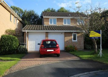 Thumbnail 4 bedroom detached house for sale in Dukes Meadow, Ingol, Preston