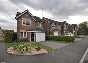 Thumbnail 3 bedroom detached house to rent in Matisse Way, Salford