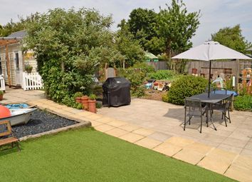 Thumbnail 4 bed detached house for sale in Howgate Road, Bembridge, Isle Of Wight